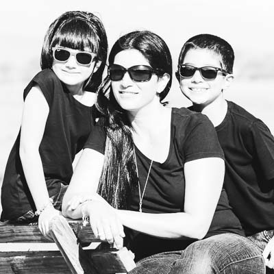 Portraits & Family shots